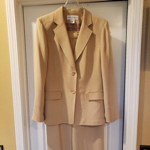 Jones New York Silk Suit